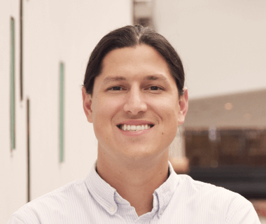Mitchell Morales - Co-Founder Launch