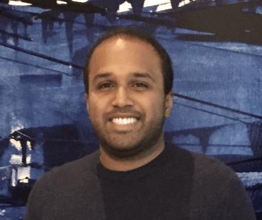 Vijay Kalvakuntla - Co-Founder Launch